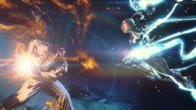 Photo of Marvel vs. Capcom 3 Fans Save the Game by Building Better Online Play