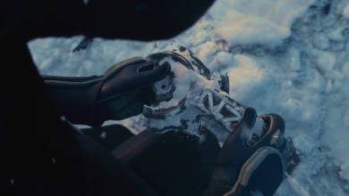 Photo of I'm Convinced the New Mass Effect Teaser Tells Us Nothing of Substance