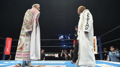 Photo of 2020 in Wrestling: NJPW's Okada vs. Naito Is Match of the Year