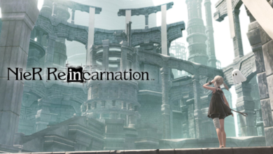 Photo of The NieR Mobile Game, NieR Re[in]carnation, Gets Delayed