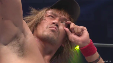 Photo of 2020 in Wrestling: Tetsuya Naito Is NJPW's Wrestler of the Year