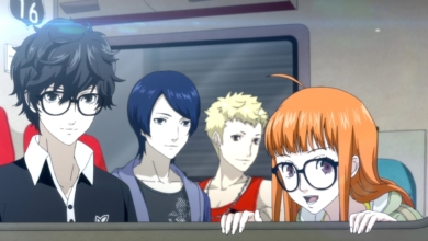 Photo of Persona 5 Strikers Release Date Trailer Brings Surprise PC Announcement