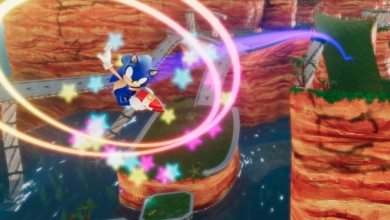 Photo of The Sonic Fans Making the Games That Sega Won't