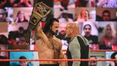 Photo of WWE Recap: Daddy Issues Hit Again