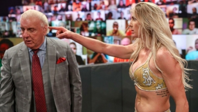 Photo of WWE Recap: Bad Dads, Big Dogs, and Your Scrap Daddy