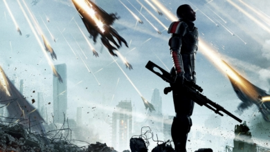 Photo of Mass Effect: Legendary Edition Store Listings Leak March Release Date