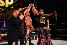 Photo of New Year's Smash Night 1: AEW Dynamite Recap and Review