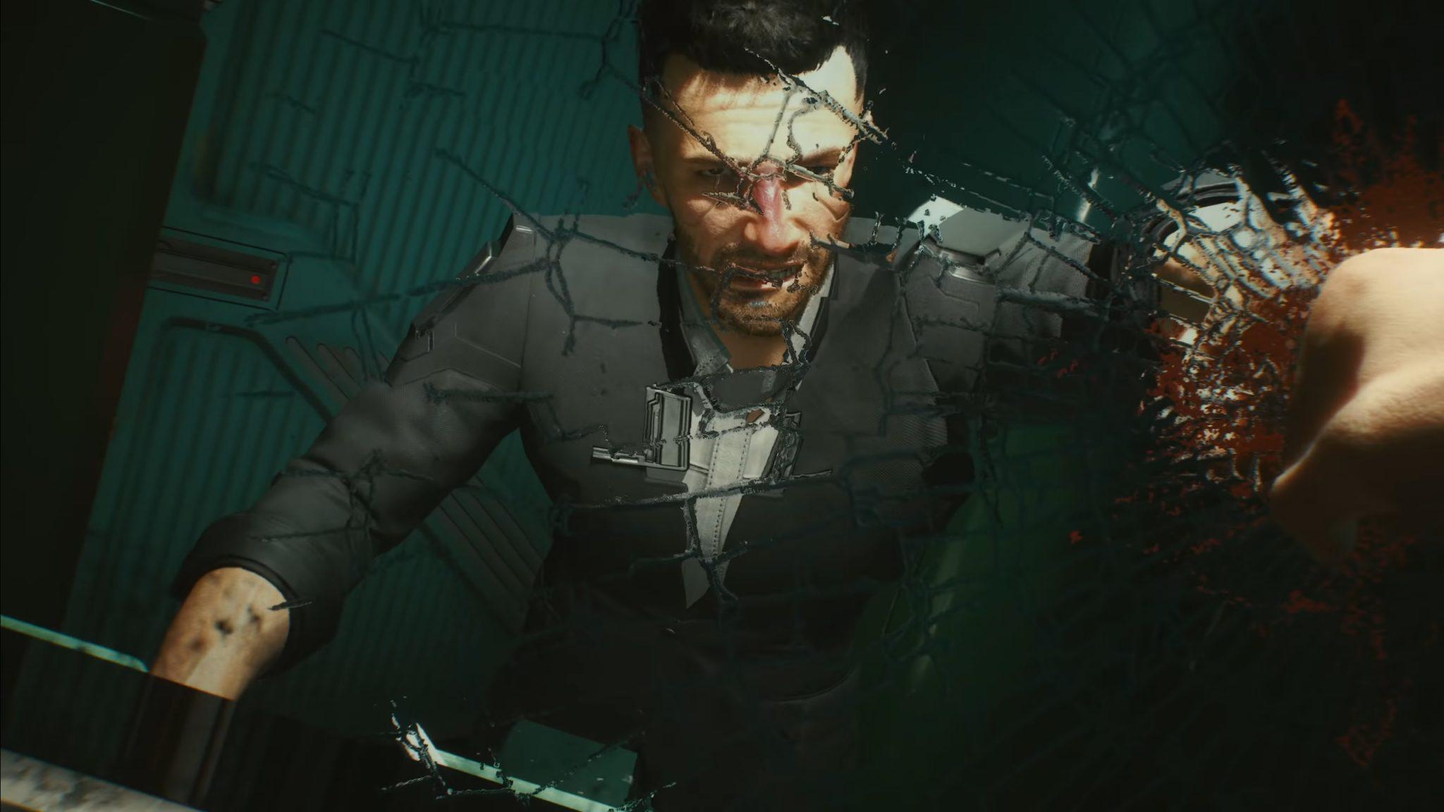 Cyberpunk 2077 Hype