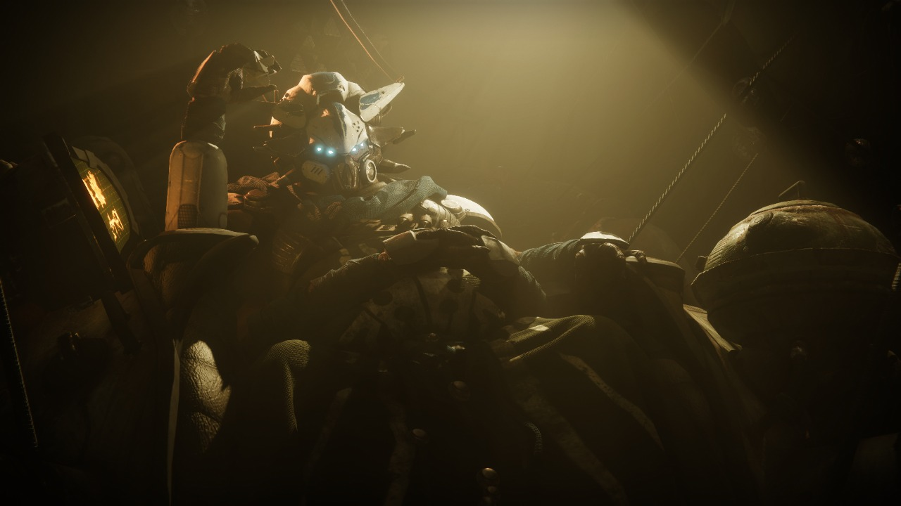 Destiny 2 Season of the Hunt Review