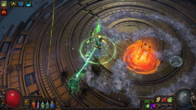 Photo of Path of Exile Atlas Passive Skills Guide – Best Skills & How They Work