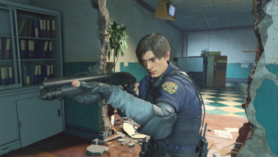 Photo of Please, Capcom, Stop Trying to Make Resident Evil Multiplayer a Thing