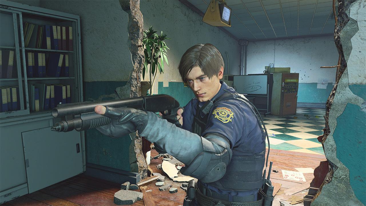 Resident Evil 8 Multiplayer