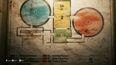 Photo of The Medium Pump Station Water Puzzle Walkthrough Guide
