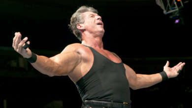 Photo of On WWE's Best and Worst Character: Vince McMahon
