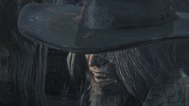 Photo of Who's The Boss? Bloodborne's Father Gascoigne