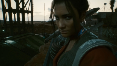 Photo of The Best Parts of Cyberpunk 2077 Slow Down to Deal With Death