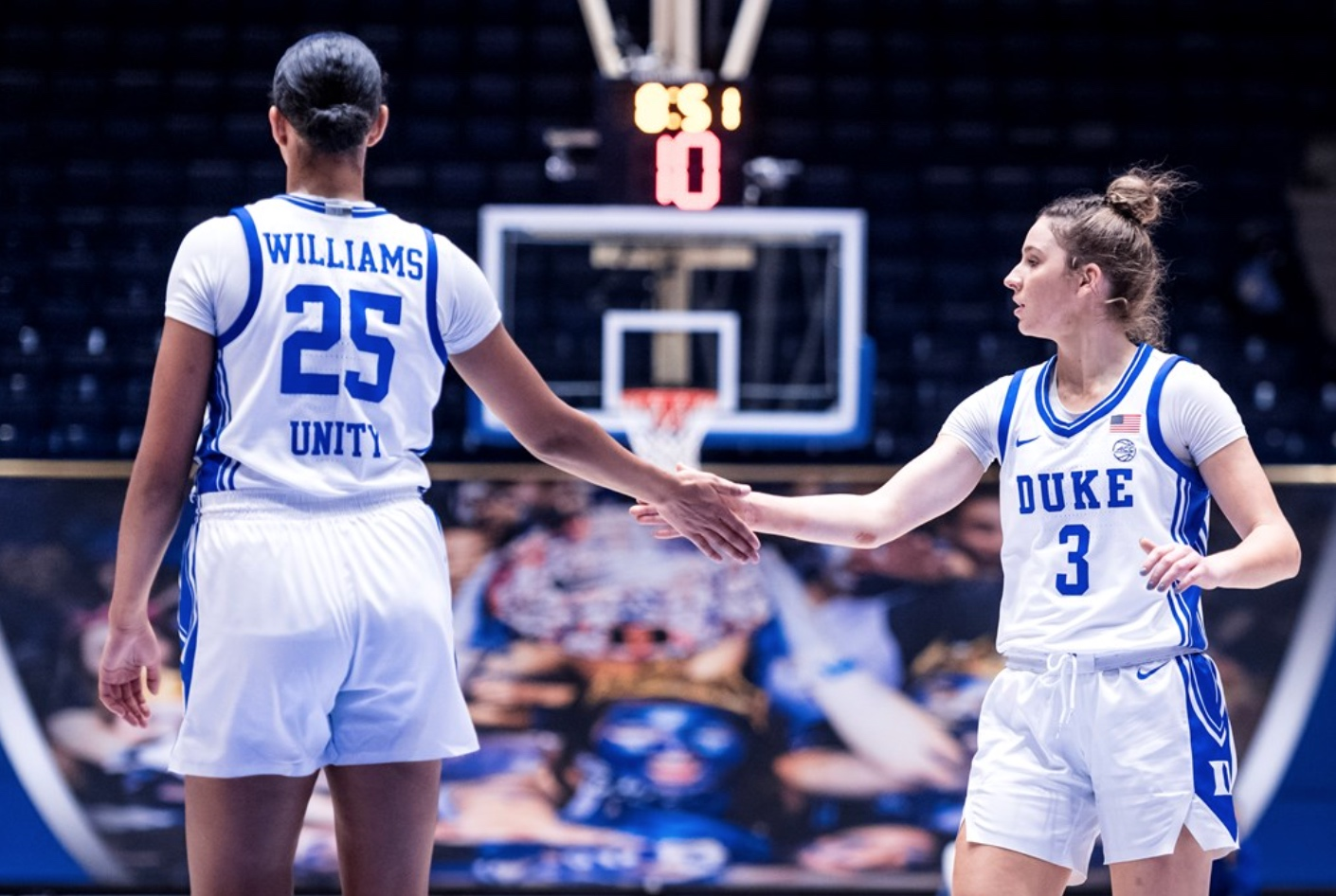 duke womens basketball