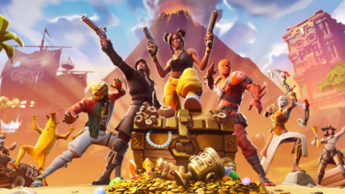Photo of Epic Games Acquires Company Behind PlayStation 5 Data Compression Tech