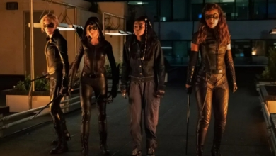 Photo of CW Breaks My Heart by Passing on Green Arrow and the Canaries Series