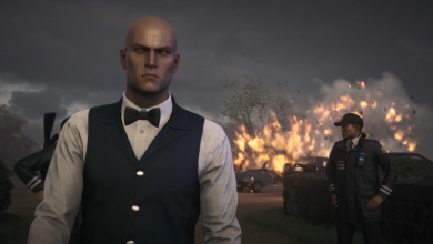 Photo of Every Hitman Level Is a Punchline and Agent 47 Is the Fist