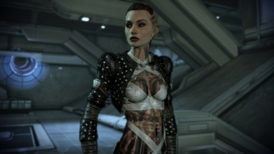 Photo of Bioware Cut a Queer Jack Romance from Mass Effect 2 Due to Fear of Fox News