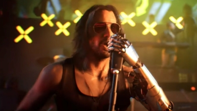 Photo of CD Projekt Red Shuts Down Cyberpunk 2077 Mod That Lets You Smash With Keanu Reeves