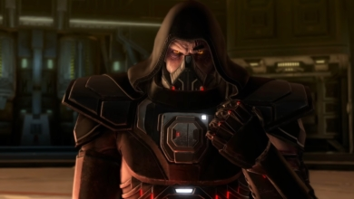 Photo of KOTOR 3 Was the Biggest Missed Opportunity of the EA Star Wars Run