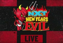 Photo of NXT New Year's Evil Preview and Predictions