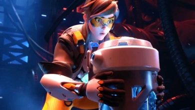Photo of Established Leaker Says Overwatch 2 Delayed Due to Slow Development