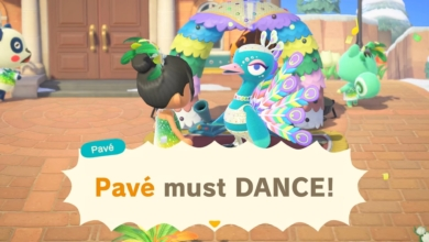 Photo of I Don't Know Pavé From Animal Crossing, but He Seems Like Gay Culture