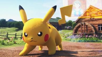 Photo of If a Pokken Tournament Sequel Happens, Please Fix Pikachu's Hideous Human Hand