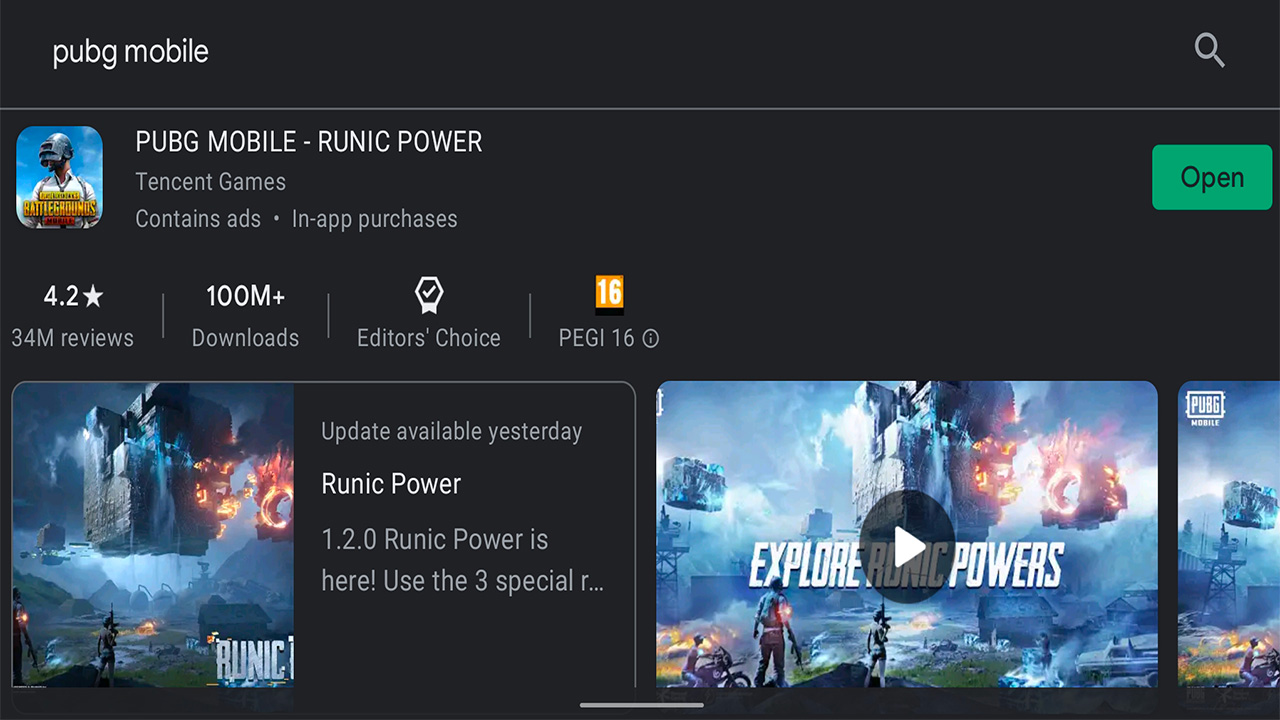 How to download PUBG Mobile 1.2