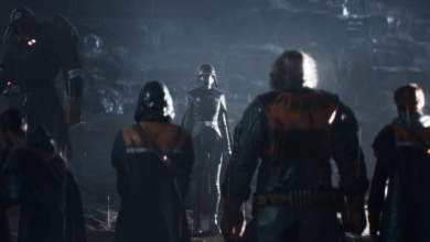Photo of Star Wars Jedi: Fallen Order is Still a Big, Broken, Beautiful Mess