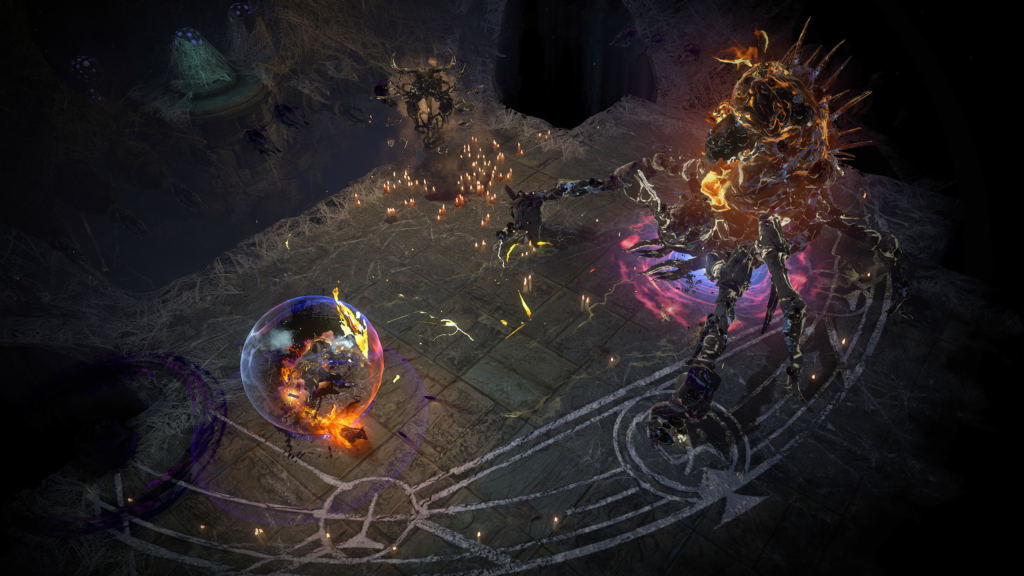 Path Of Exile Ascendancy Classes Guide Best League Starter Builds Rework Highlights