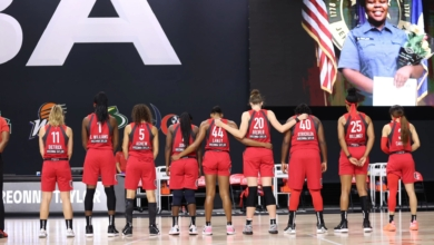 Photo of Kelly Loeffler's WNBA Ownership Stake Undermines Everything The League Says It's About