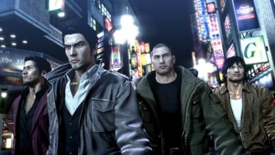Photo of Yakuza Remastered Collection Headlines January Xbox Game Pass Arrivals