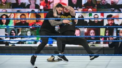 Photo of WWE Recap: That Extra, Extra Edge
