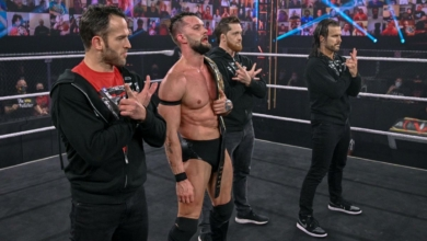Photo of End of an Era: NXT TakeOver Vengeance Day Recap and Review