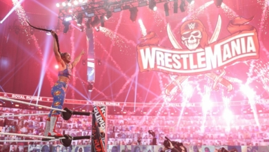 Photo of Road to WrESTleMania: WWE Royal Rumble Recap and Review