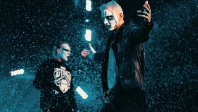 Photo of Sting Is Alive? AEW Dynamite Recap and Review