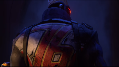Photo of Soldier: 76's Beard in Overwatch 2: A Review