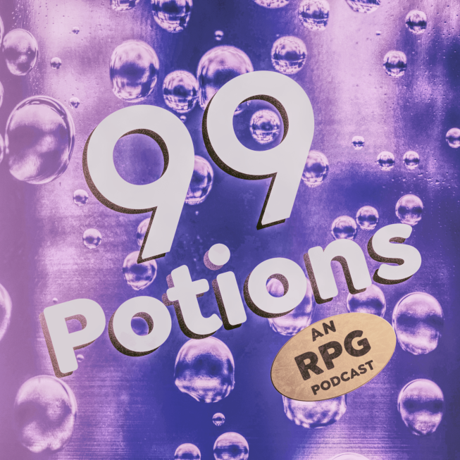 99 Potions