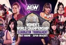 Photo of Simps Don't Be Sad: AEW Women's Eliminator Tournament Night 1