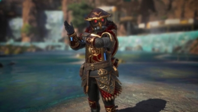 Photo of Apex Legends Anniversary Guide – How to Earn Points During the Event