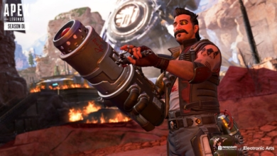 Photo of How to Level Up Your Season 8 Battle Pass in Apex Legends