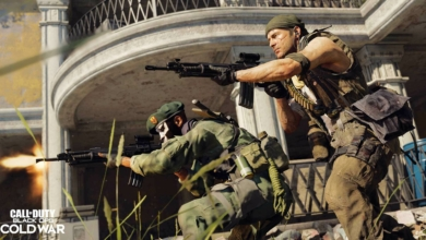 Photo of COD Warzone Yellow Access Card Guide – How to Get the Yellow Keycard