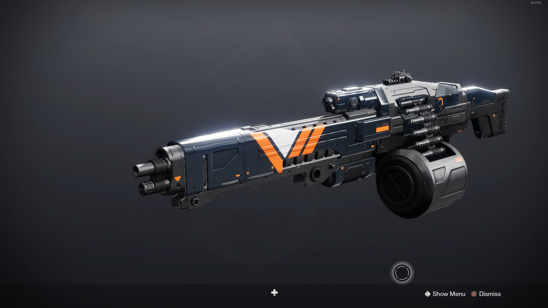 Destiny 2 The Swarm God Roll