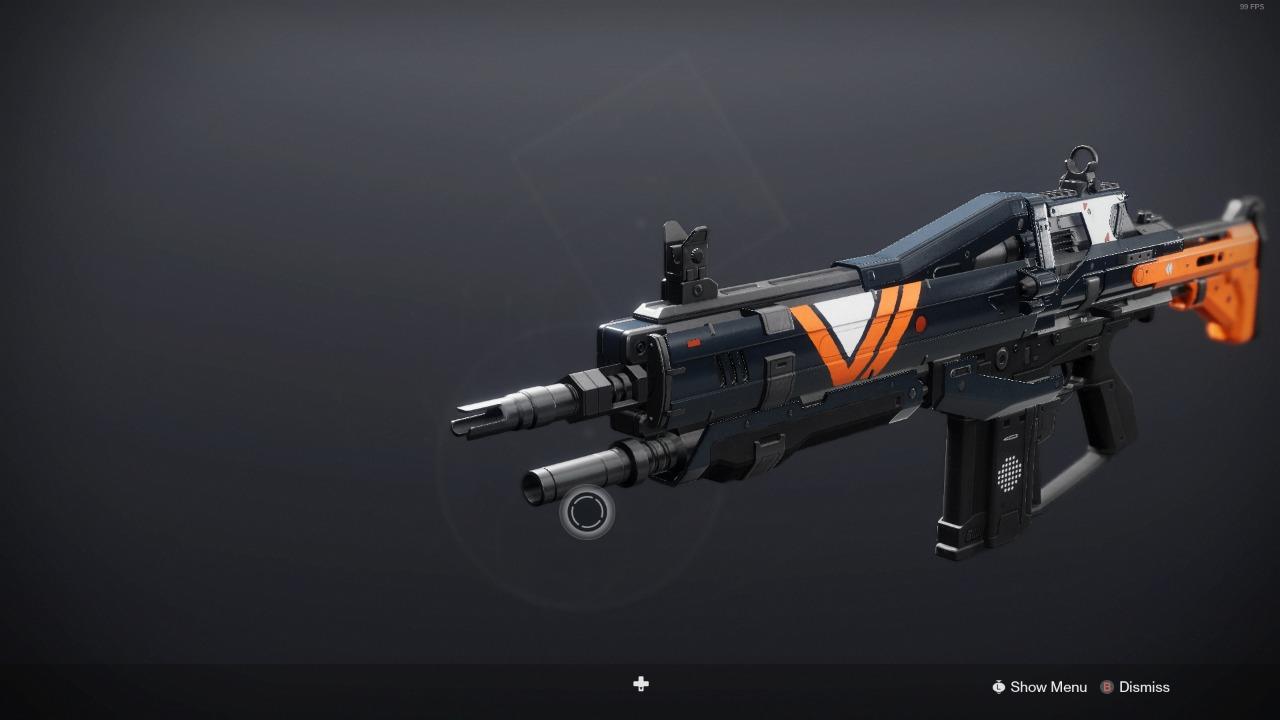 Destiny 2 Shadow Price God Roll