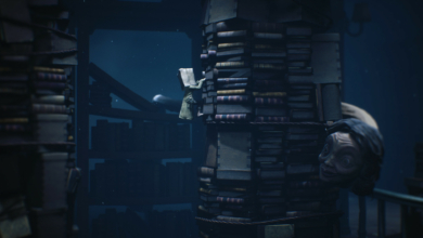 Photo of Little Nightmares 2 Chapter 2 Walkthrough – Puzzles, Glitching Remains, & Hats