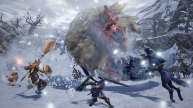 Photo of Monster Hunter Rise Breaks With Tradition to Tell a More Intimate Story